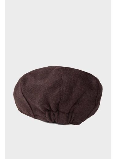 Hatemoğlu Şapka Kahve